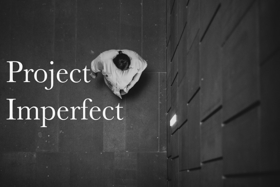 Project Imperfect Klein